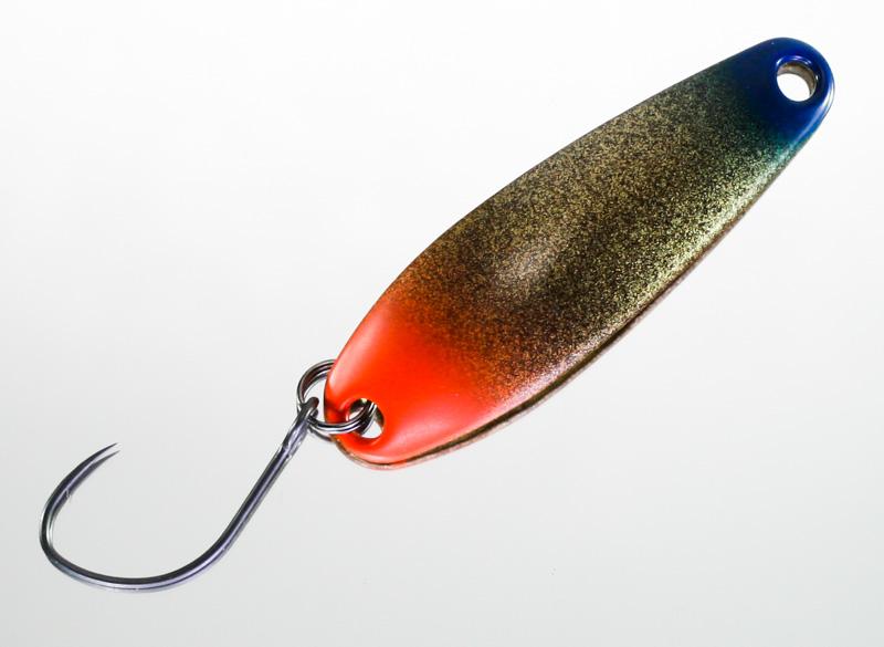 Колебалки на щуку - рабочие модели и техника проводки