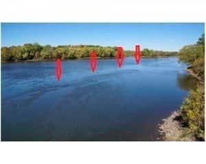Монтажи и фидерные оснастки для стоячей воды – озеро, пруд, водохранилище