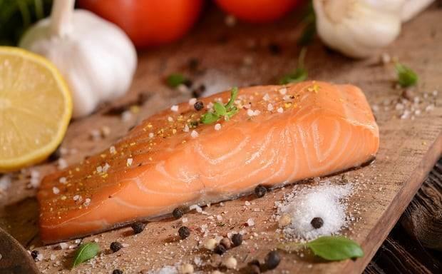 Рыба кижуч — полезные свойства и противопоказания