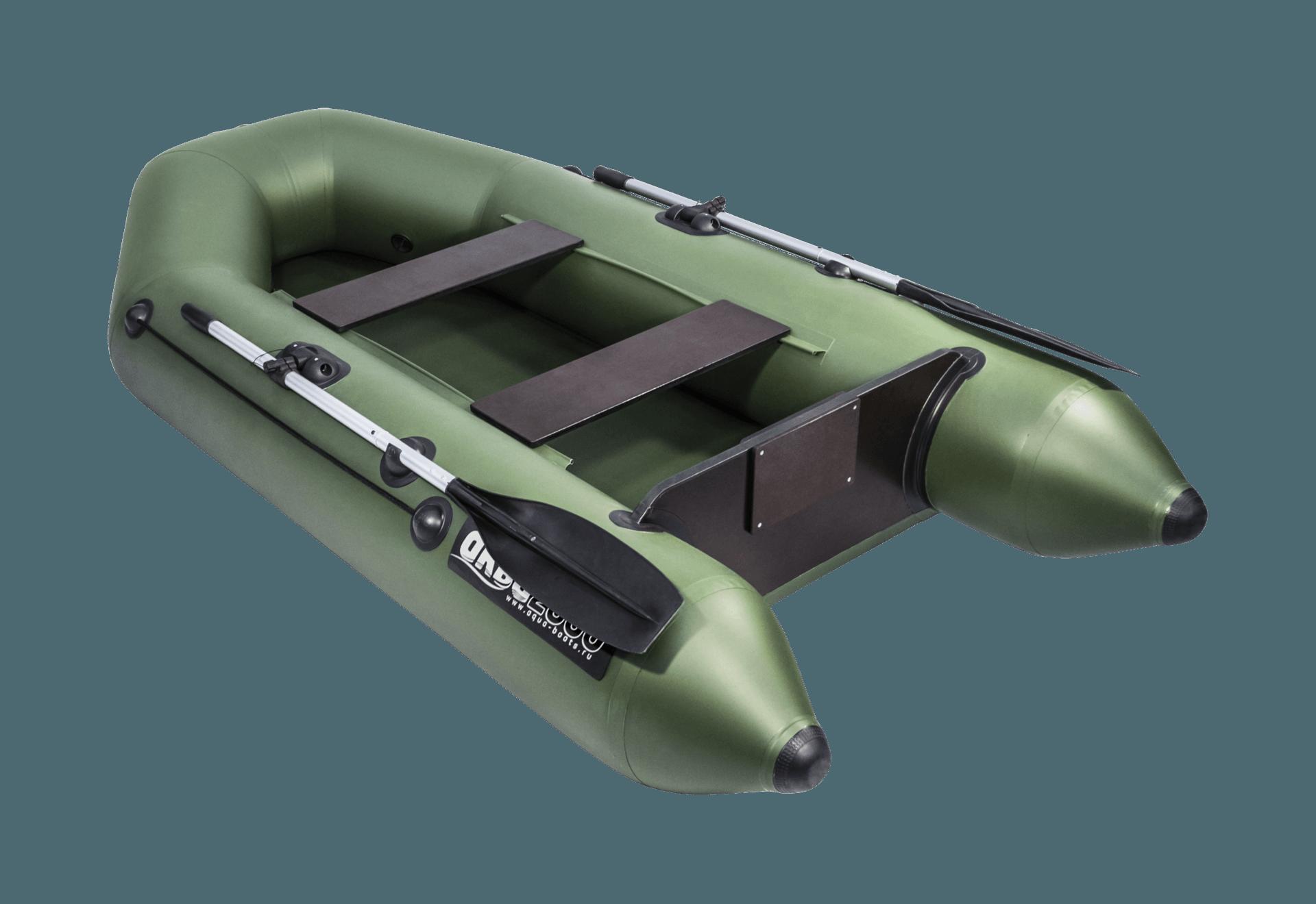 10 лучших лодок пвх