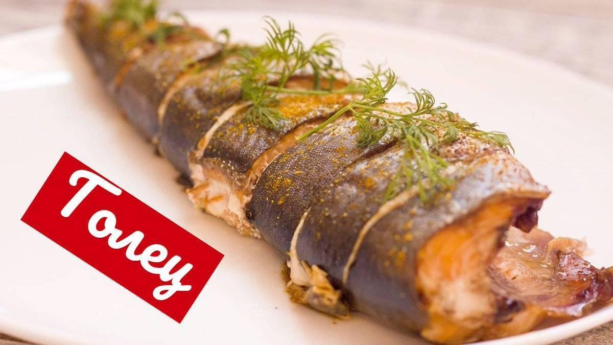 Голец что за рыба как готовить - простые пошаговые рецепты с фотографиями