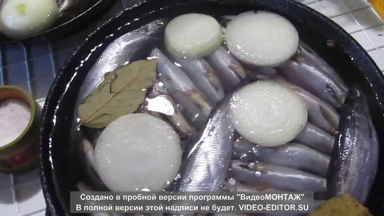 Копченый лещ: рецепты горячего и холодного методов