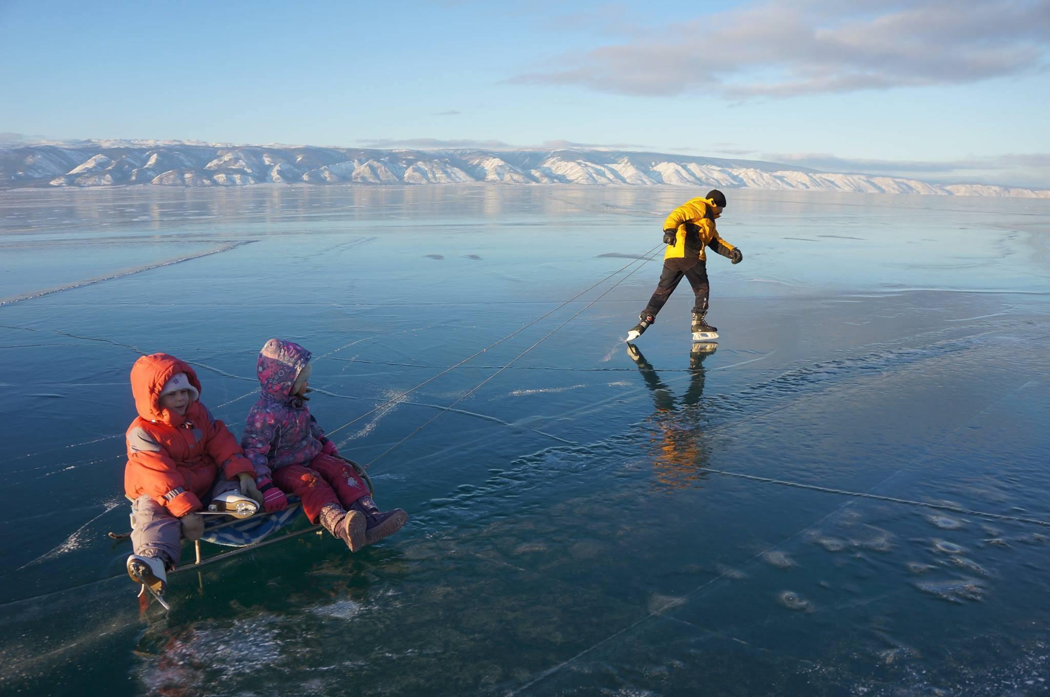 Листвянка зимой. прогулки, отдых и развлечения в январе, феврале и марте