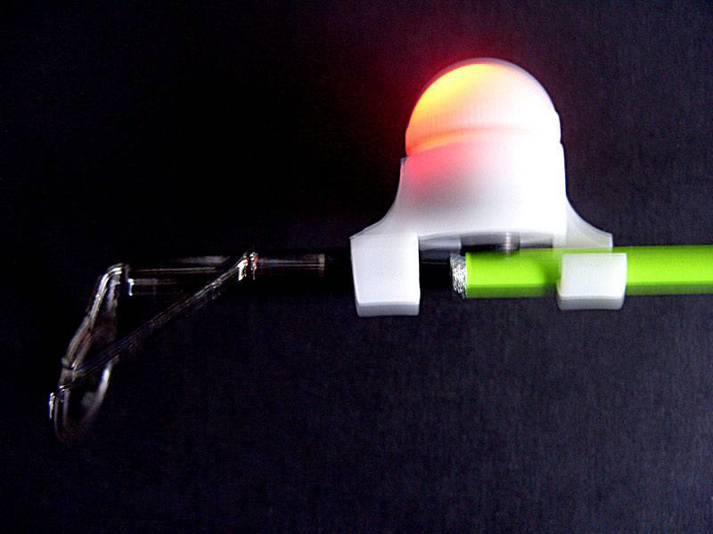 Сигнализатор полевки