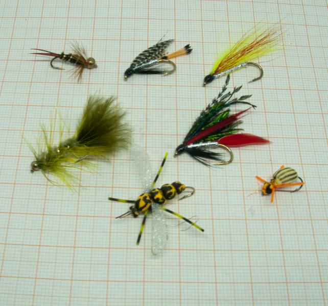 Сбирулино и «мушки». ловим голавля