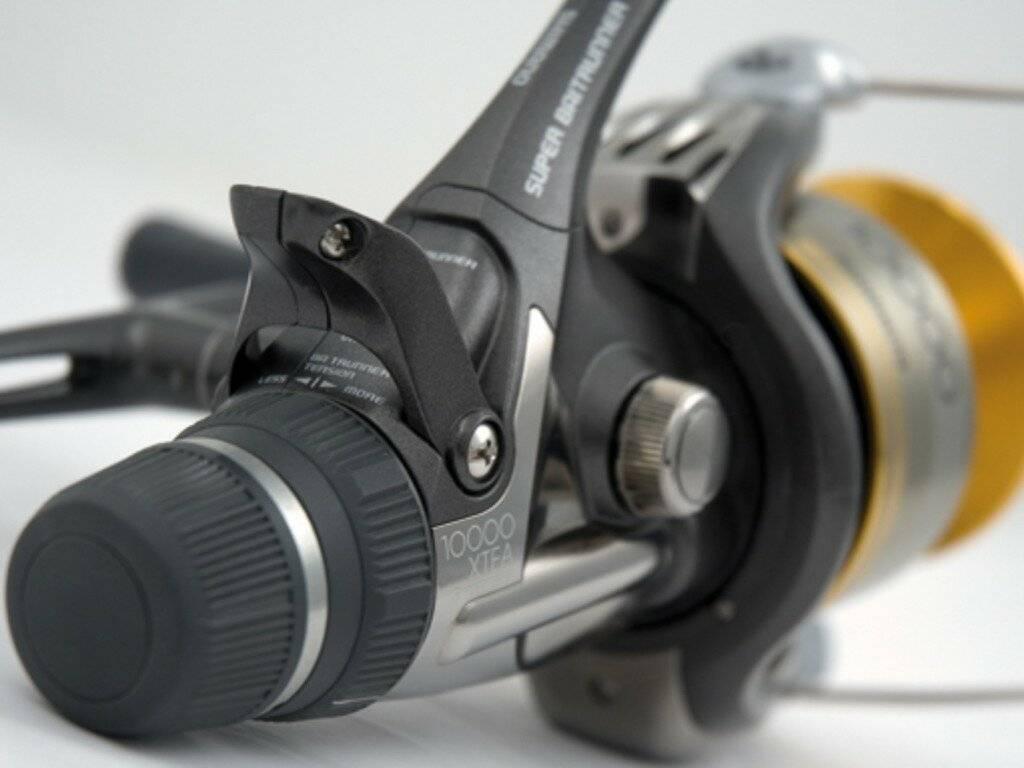 Правильные катушки для фидера - выбор и характеристики