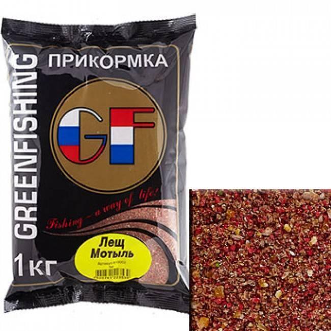 Прикормка гринфишинг: история бренда greenfishing, ассортимент | berlogakarelia.ru
