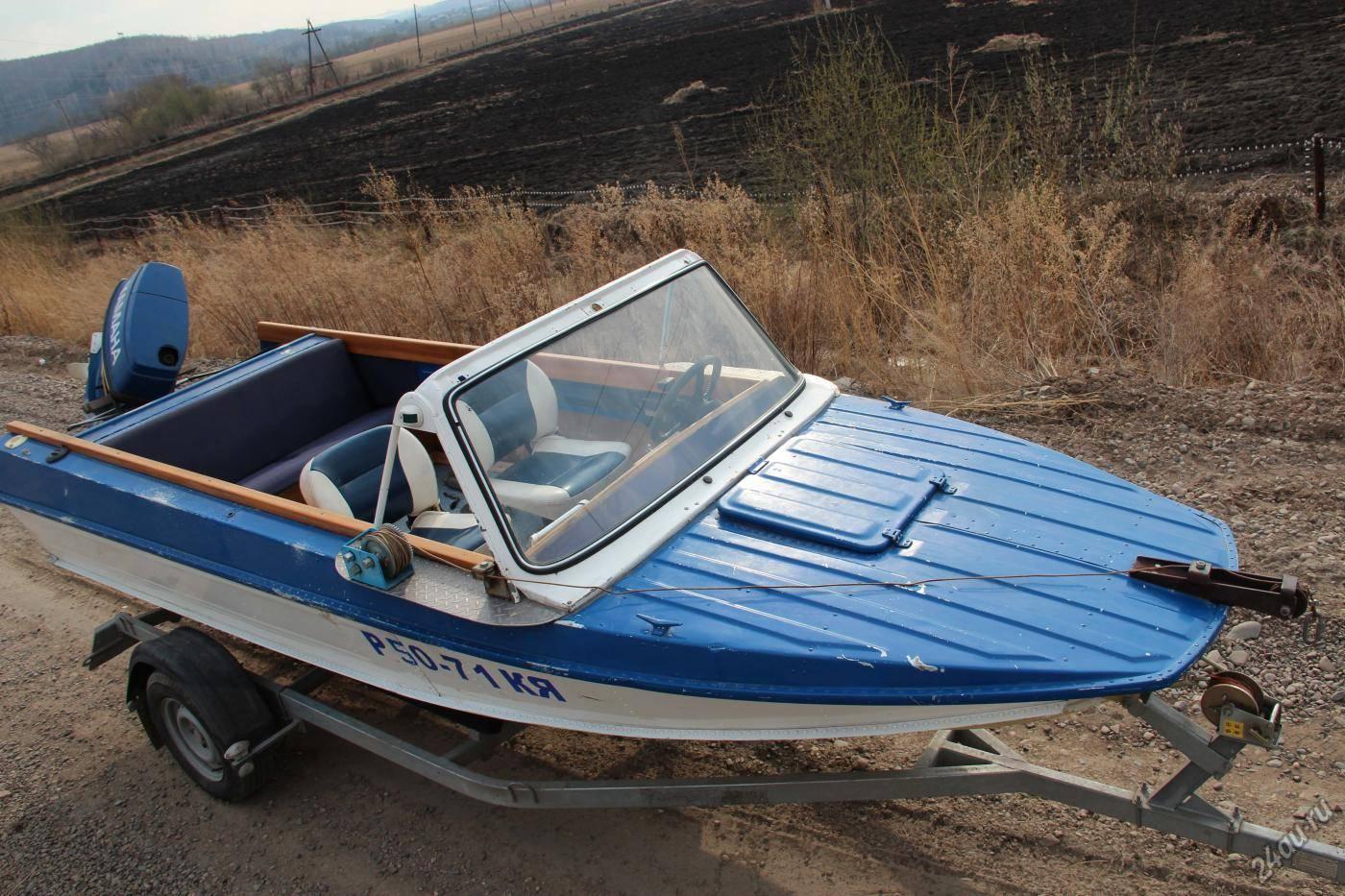 Мотолодка «казанка-5» — описание, технические характеристики моторной лодки «казанка-5»