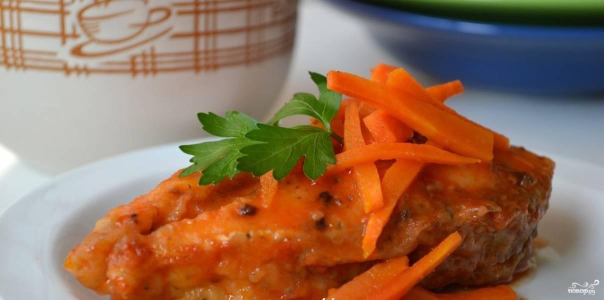 Красноглазка – 7 домашних вкусных рецептов приготовления