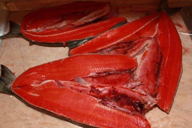 Кижуч или кета что вкуснее. рыба кижуч: польза и вред, отзывы потребителей, рецепты