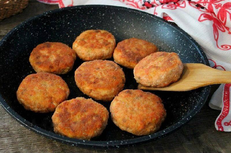 Котлеты из леща - рецепты приготовления с фото пошагово - ешь здорово!