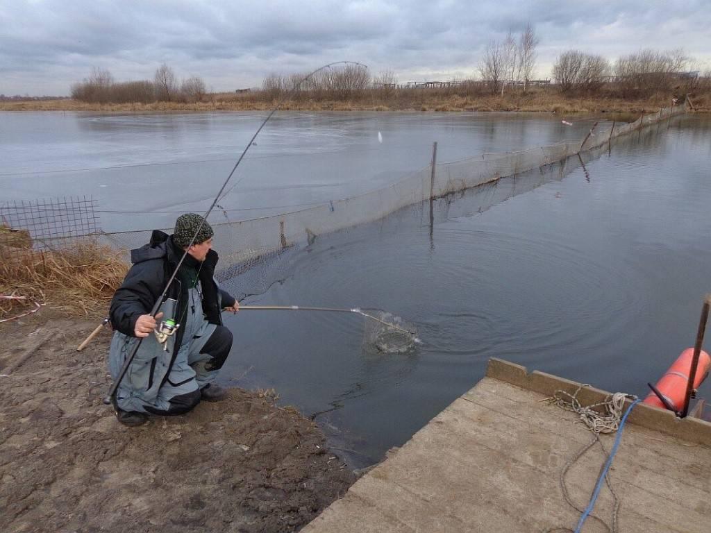 Особенности, крх коротыгино и ловля рыбы на водоеме, правила платника и отчет - рыба