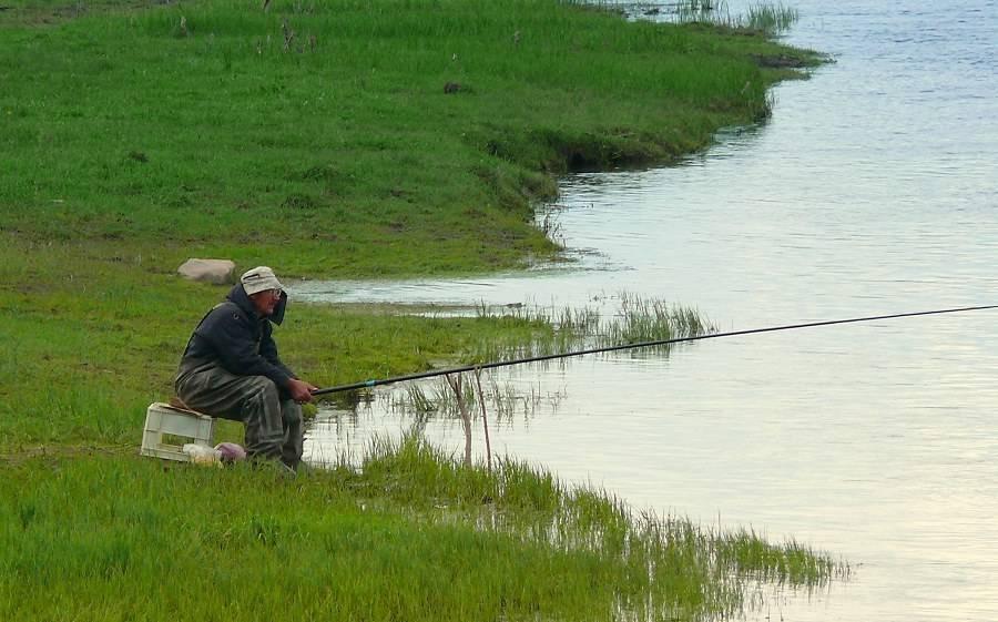 Ловим апрельскую воблу на ахтубе - рыбалка на ахтубе с комфортом - база трёхречье