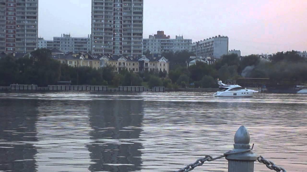 Пироговское водохранилище, сорокино