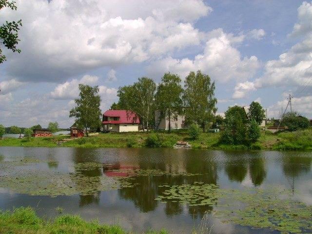 Обзор платной рыбалки в срк стрелецкий ручей (михайловская слобода) — цены, условия и услуги
