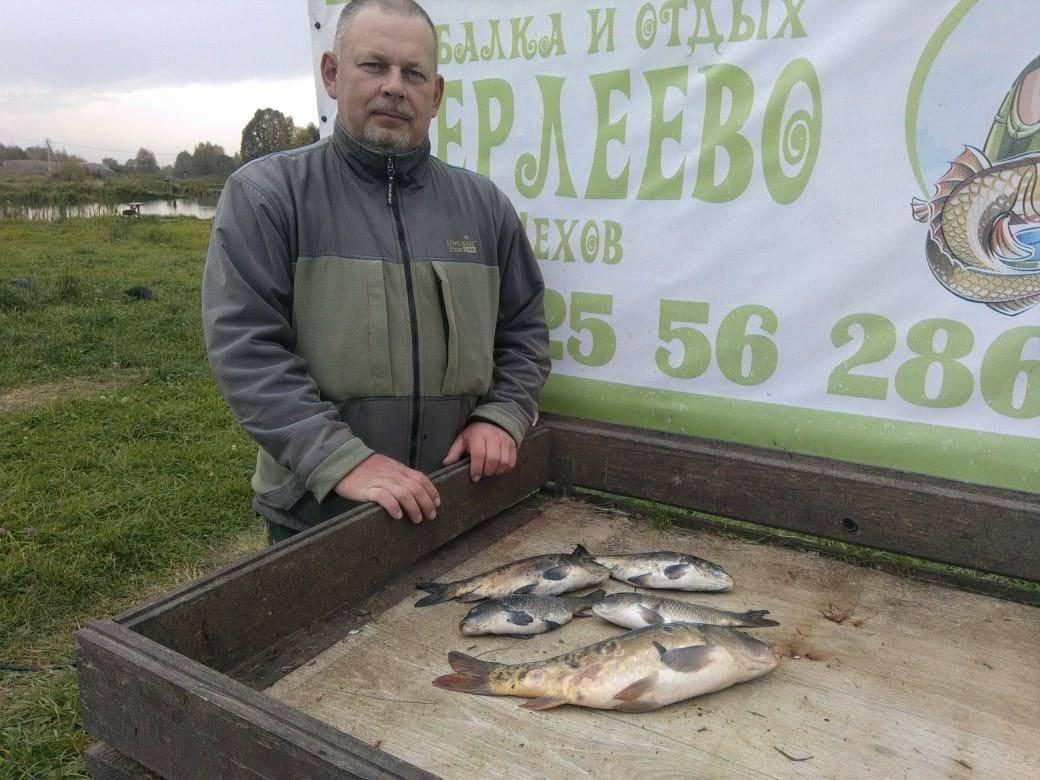 Рыбалка в нижегородской области: водоемы и рыболовные базы