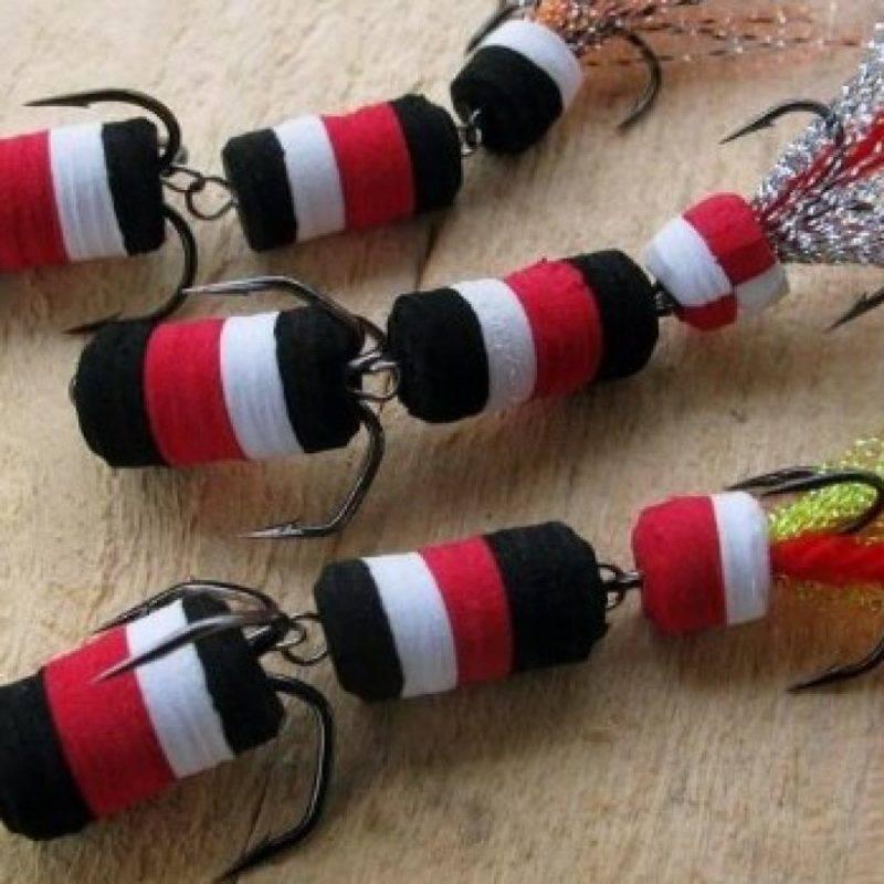 Мандула на судака (26 фото): ловля на снасть и расцветки мандулы. как сделать ее своими руками? монтаж и способы проводки