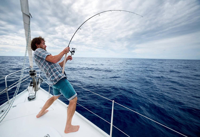 Рыбалка в сочи: на море, берегах озер и рек. морская рыбка на форель, ловля крабов. где рыбачить в красной поляне?