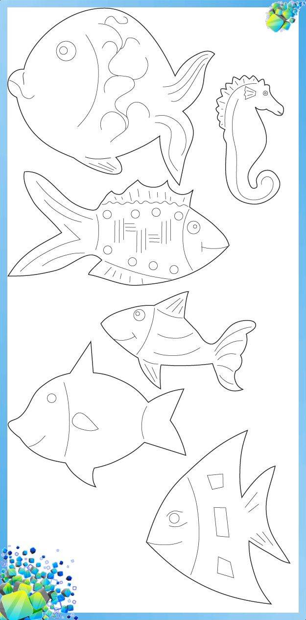 Золотая рыбка. мк   страна мастеров