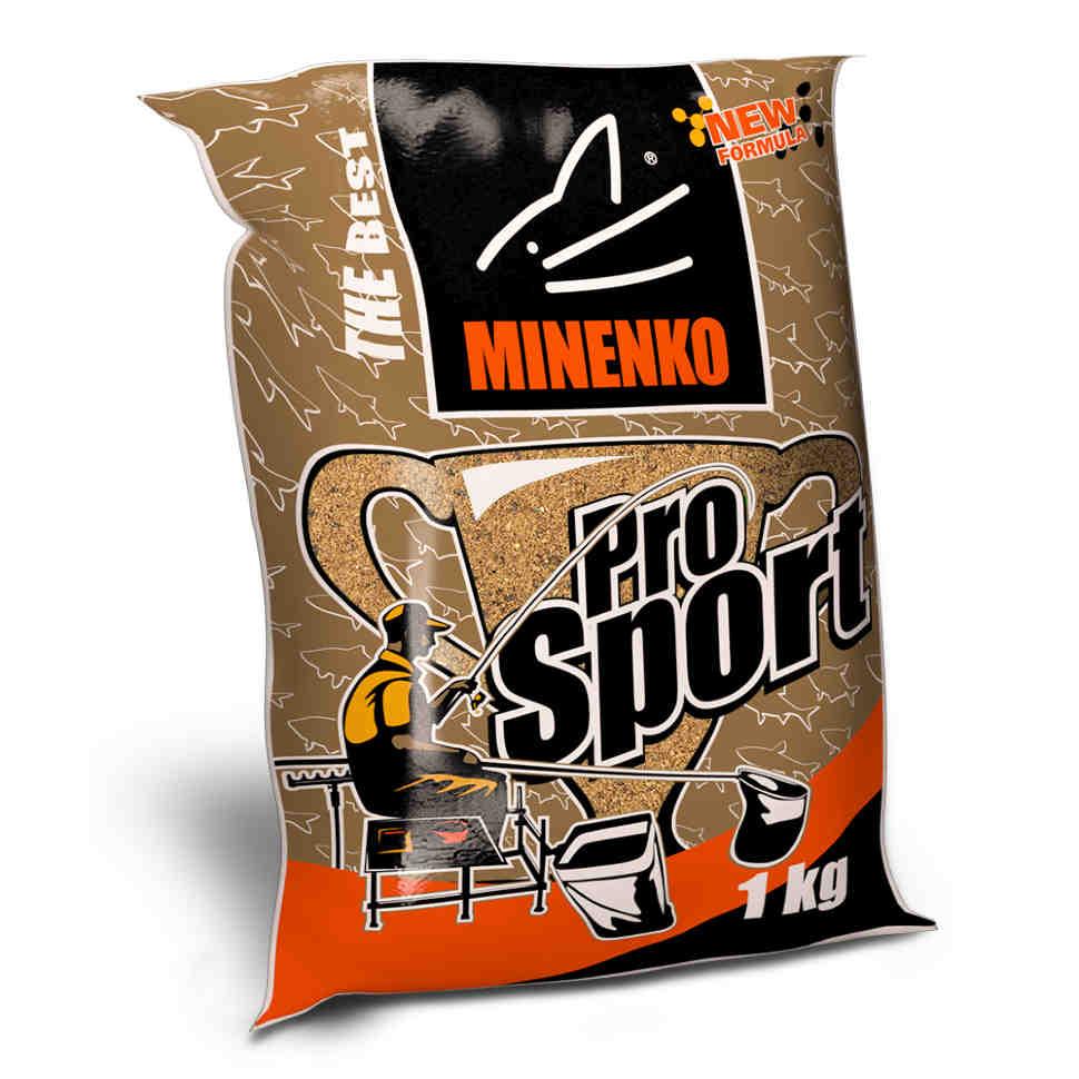 Прикорма миненко, обзор продукции бренда minenko для ловли леща, карпа