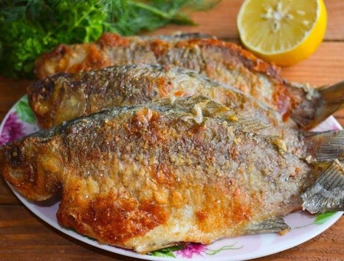 Жареная рыба на сковороде / блюда из минтая / tvcook: пошаговые рецепты с фото