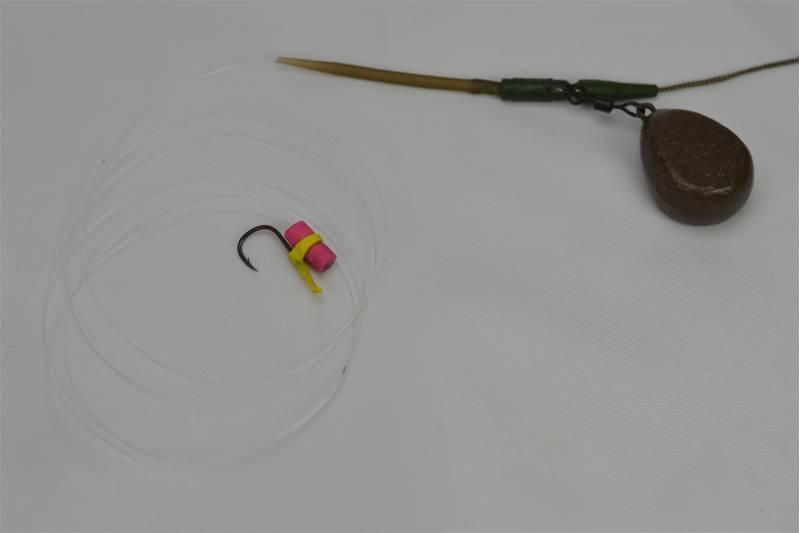 Оснастка джиг-риг: монтаж, проводка, преимущества и недостатки. ловля щуки на jig rig