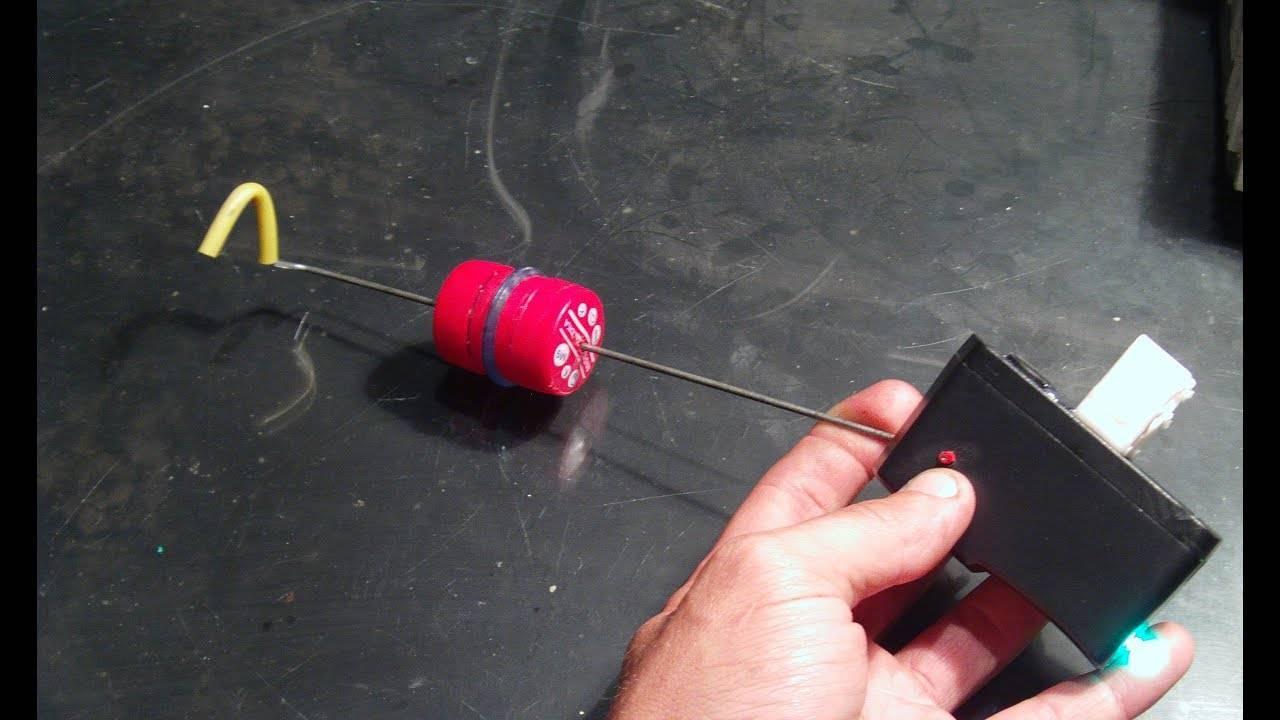 Сигнализаторы поклевки своими руками: материалы и инструменты для изготовления