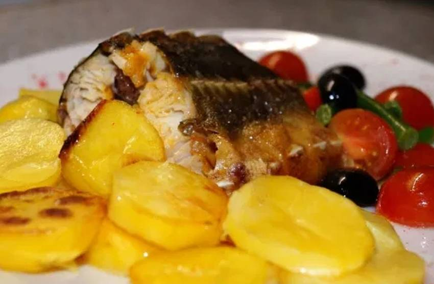 Частиковые породы рыб: список