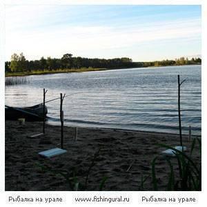 Рыбалка на озере вельё в валдае - «берендеево царство»
