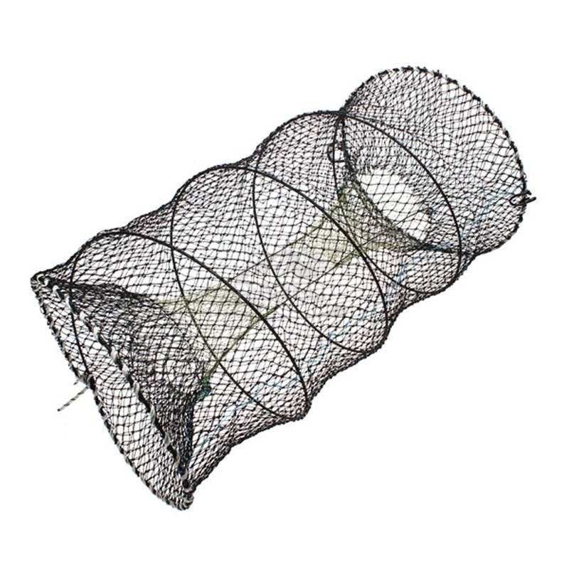Узлы для сети из лески видео - рыбалка