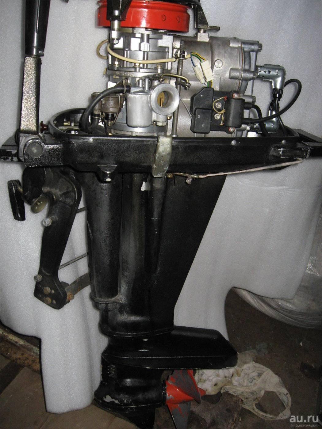 Лодочный мотор вихрь 25 характеристики, видео, отзывы
