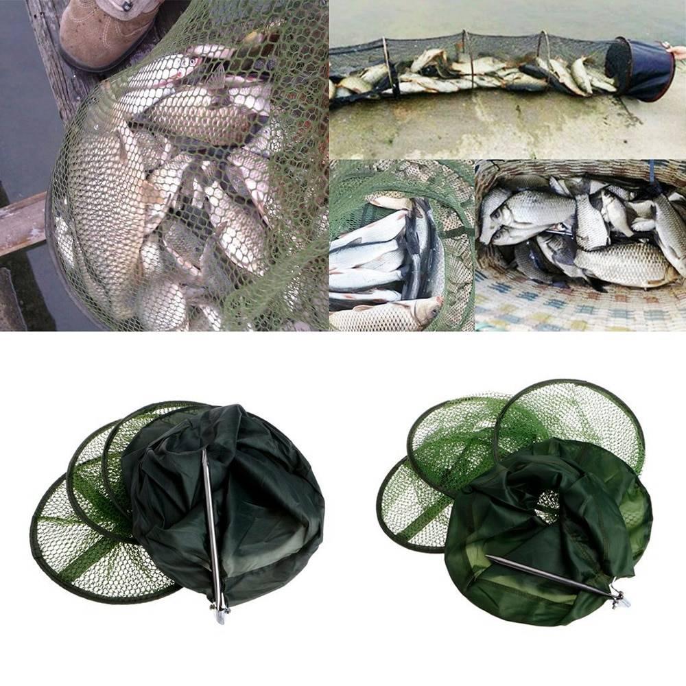 Рыболовные садки
