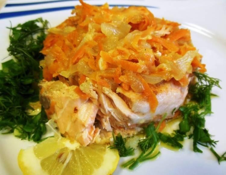 Что за рыба тилапия — ее польза и вред, где водится и рецепты как правильно готовить
