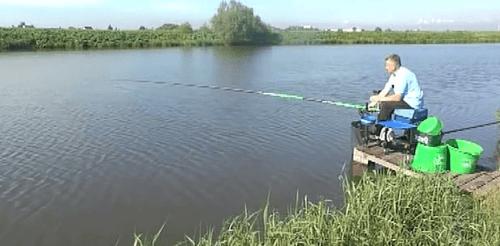 Супер предсказатель клева. за 1 минуту. лайфхаки для рыбалки.
