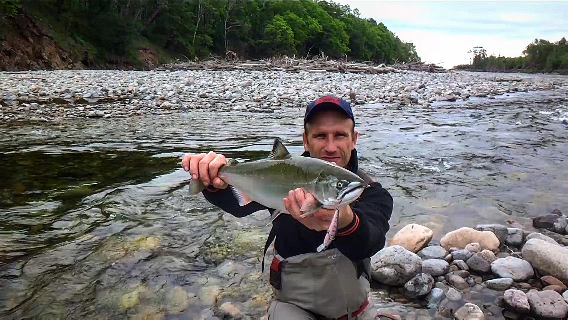 Рыбакам-любителям разрешили ловить сетями для пропитания | столица на онего