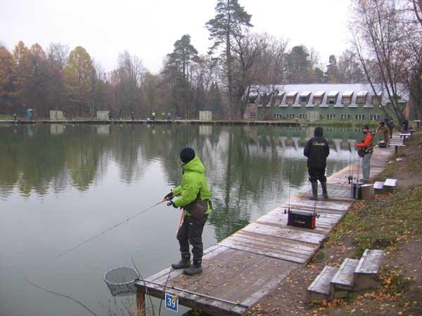 Рыбалка у петровича в селе ольгово, отзывы, цены на рыбалку в ольгово у петровича дмитровского района