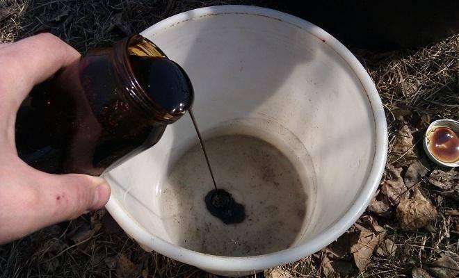Меласса для рыбалки - важный элемент, который создаётся своими руками
