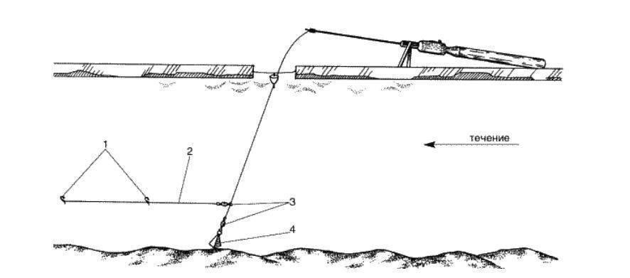 Ловля плотвы на поплавочную удочку: оснастка, монтаж, секреты