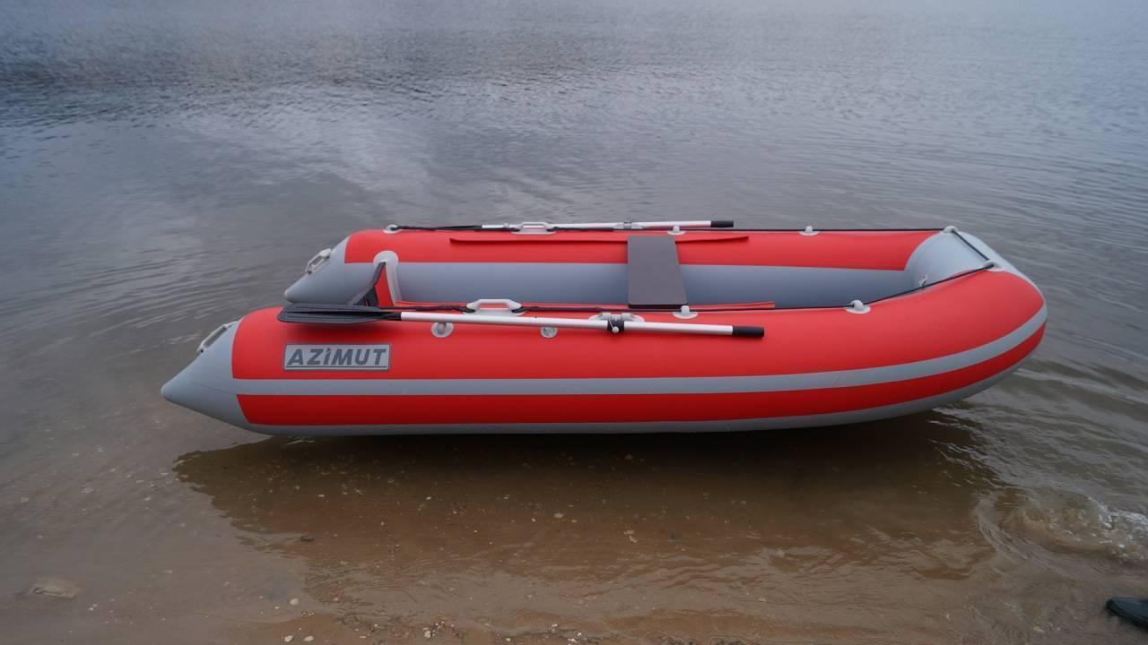 Лодки «Азимут»