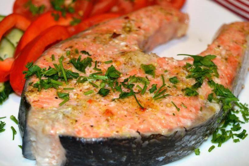 Форель — польза и вред рыбы, как выбрать, хранить и рецепты приготовления на ydoo.info