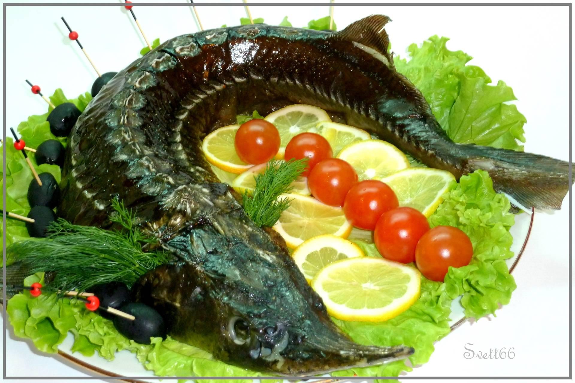 Царь-рыба: как запечь сочную щуку