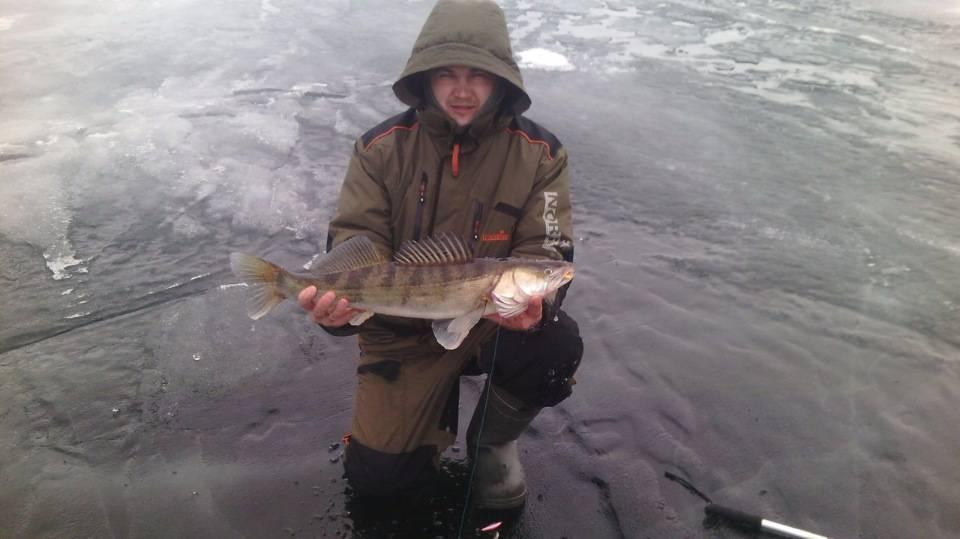 Где клюёт: лучшие места для рыбалки вновосибирске