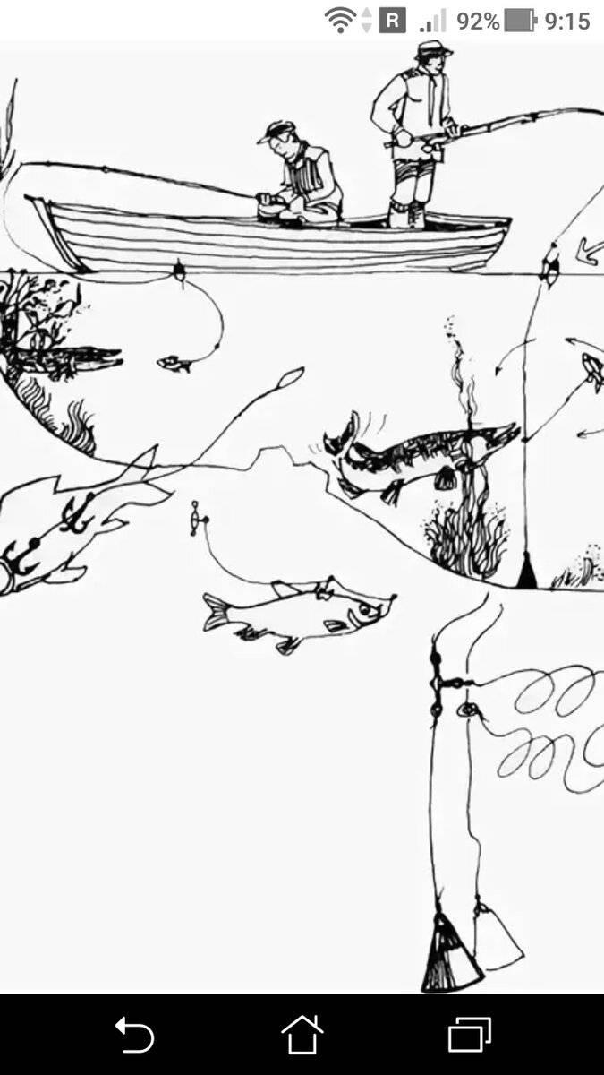 Календарь ловли щуки: когда и как ловить щуку