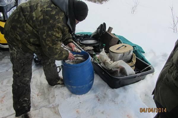 Росрыболовство рассказало о новых порядках любительской рыбалки « бнк