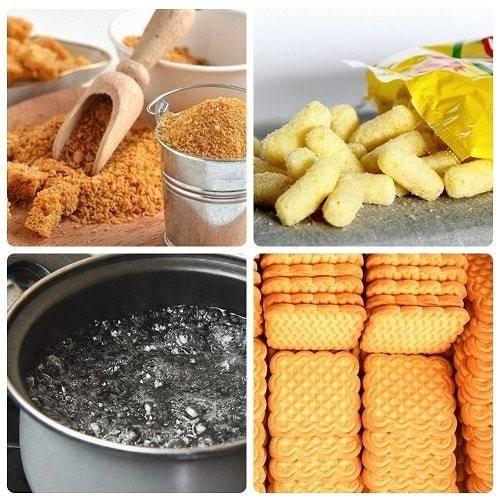 """Мамалыга """"новый формат"""" – кулинарный рецепт"""