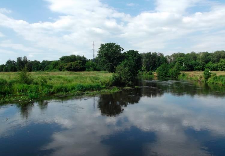 Реферат пехорка (река)