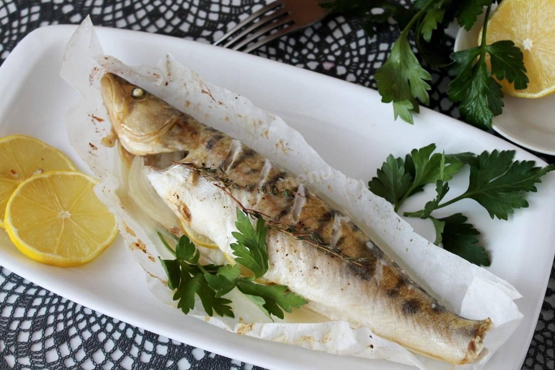 Блюда из судака: что можно приготовить из судака в домашних условиях