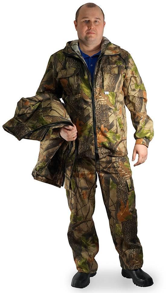 Зимний костюм для рыбалки: рейтинг лучших, какой стоит купить