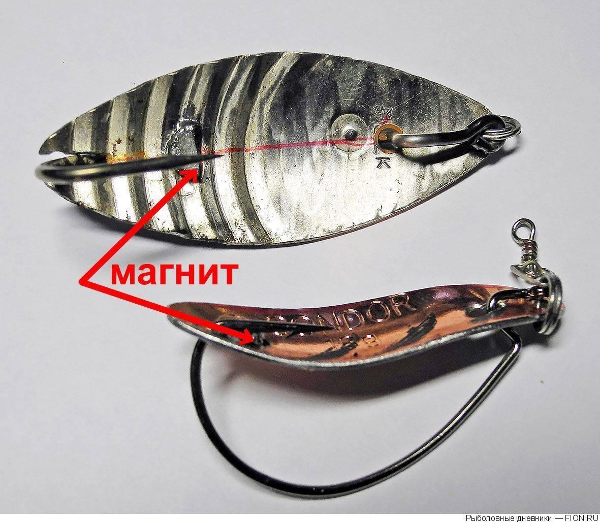 Ловля хищника в коряжниках - статьи о рыбалке
