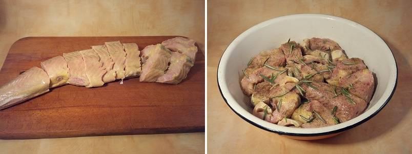 Как приготовить осетра в духовке целиком: рецепт с фото пошагово, видео